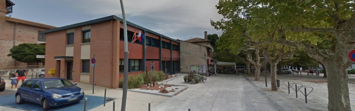 programme neuf roques - La mairie de Roques-sur-Garonne