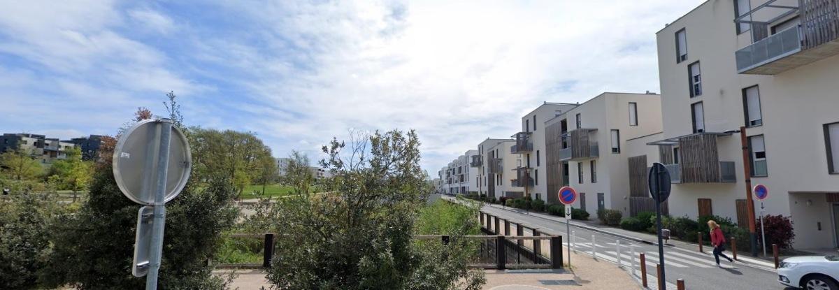 immobilier neuf Balma - Le nouvel écoquartier de Vidailhan