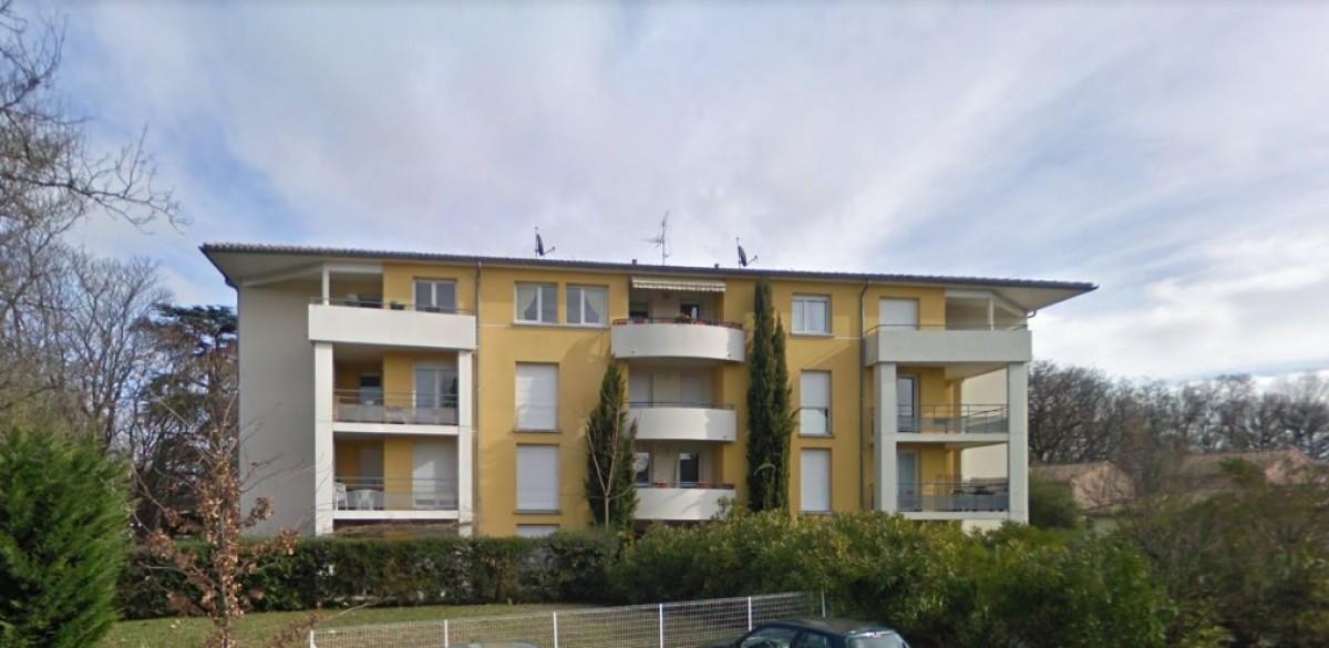 Programme neuf Escalquens -  Une résidence à proximité du centre-ville