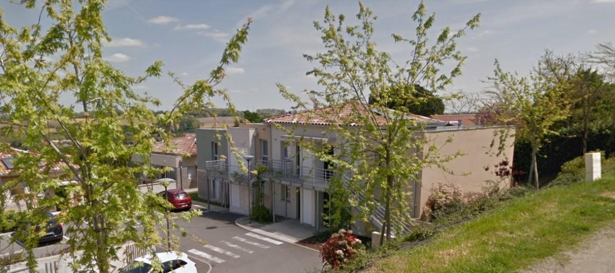 Programmes neufs Escalquens -  Des  appartements dans le quartier Tanaria