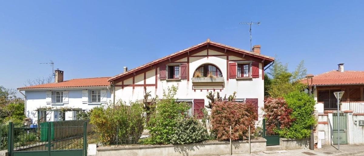 Programme neuf Seilh - Maison à Colombages dans le quartier du Vieux Bourg