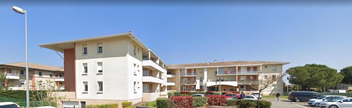 Programme neuf Seilh - Des appartements récents dans le quartier des Tricheries