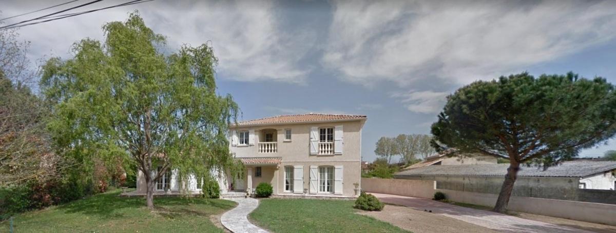 Programme neuf Seilh - Une maison et son jardin dans le quartier des Couffignades