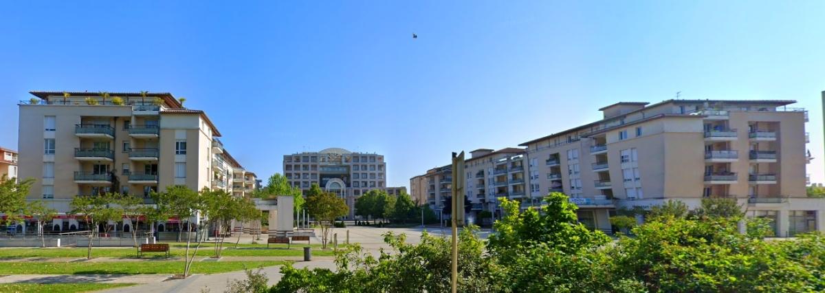 Appartement neuf à Colomiers - Allée du Lauragais