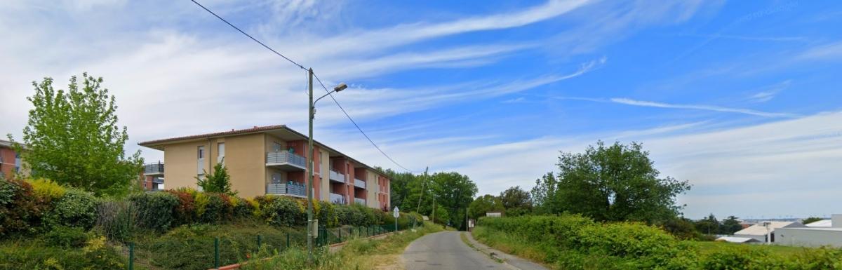 Appartement neuf à Colomiers - Chemin de Gramont