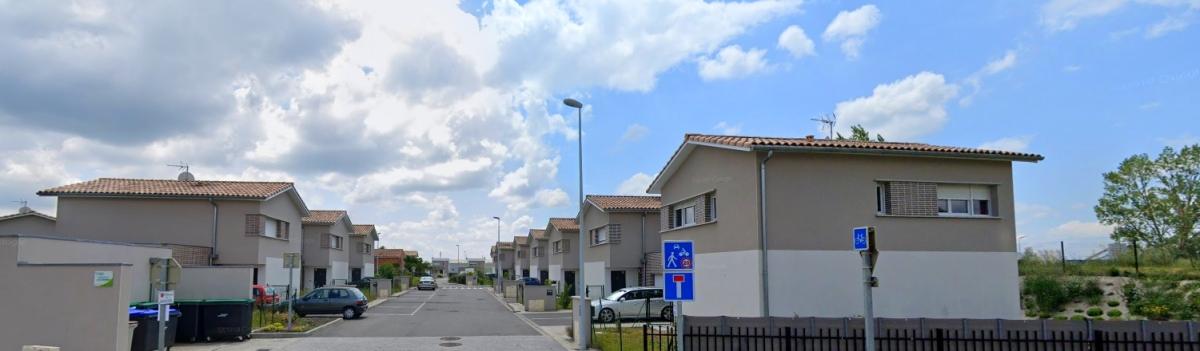 Programmes immobiliers neufs à Colomiers - Avenue de Louron