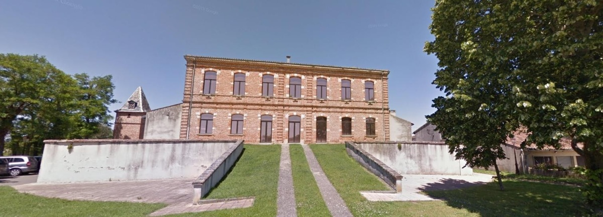 Programme neuf Pins Justaret - La mairie de Pins-Justaret