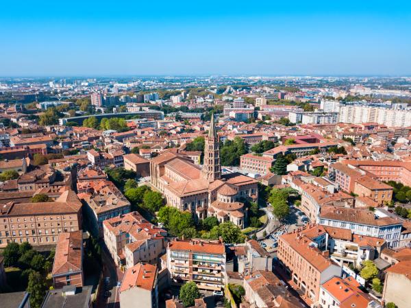 Photo de Toulouse