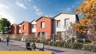 Maisons neuves Lalande référence 5096