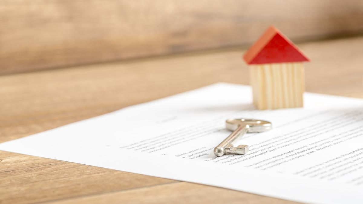 Aide premier achat immobilier - Contrat PTZ pour un logement neuf à Toulouse