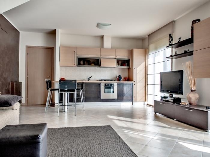 Appartements neufs La Roseraie référence 4908 : aperçu n°1