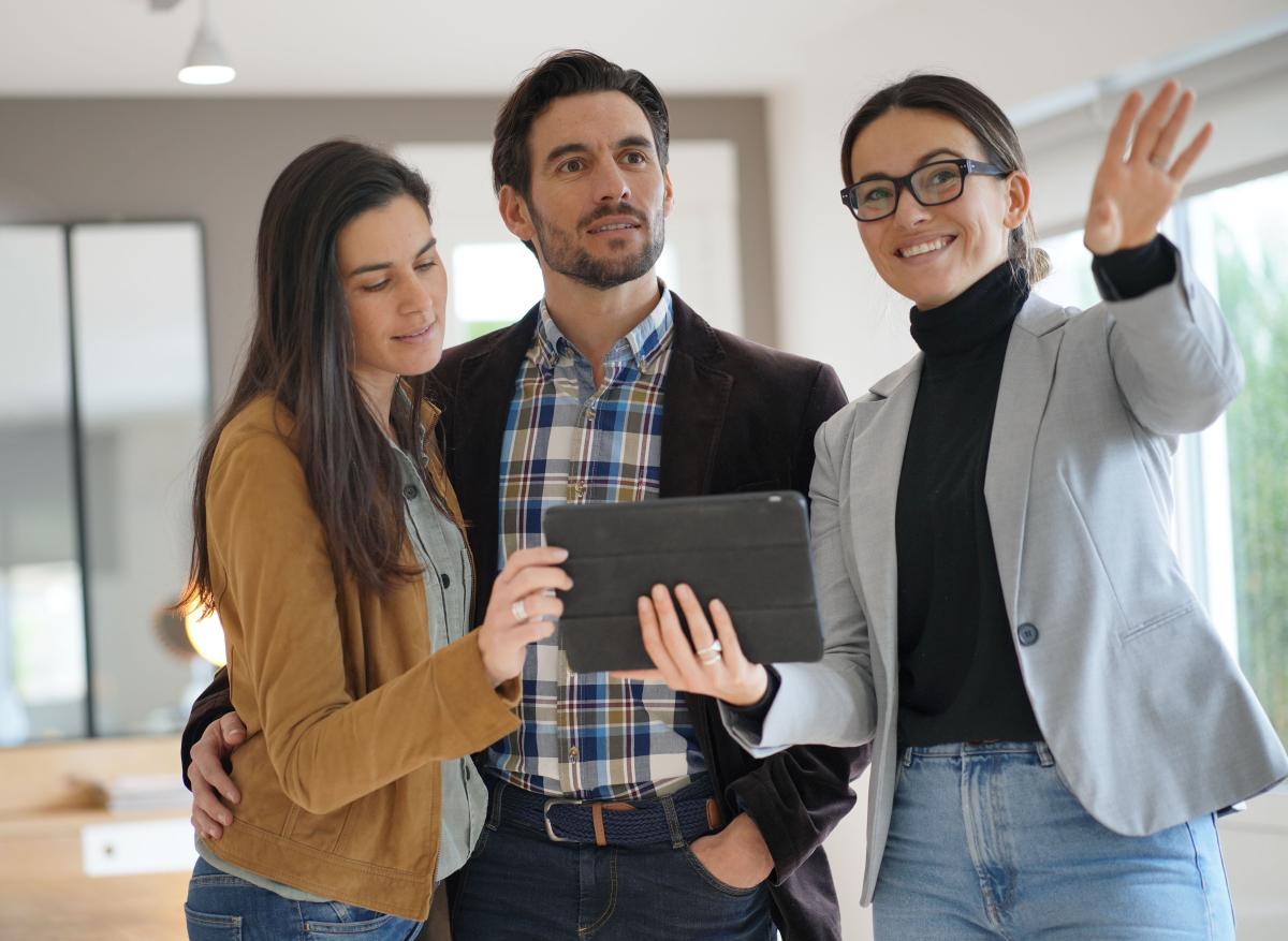 Immobilier digitalisé à Toulouse – une aide à la projection pour les futurs acquéreurs