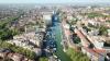 Vue de Toulouse et de ses cités