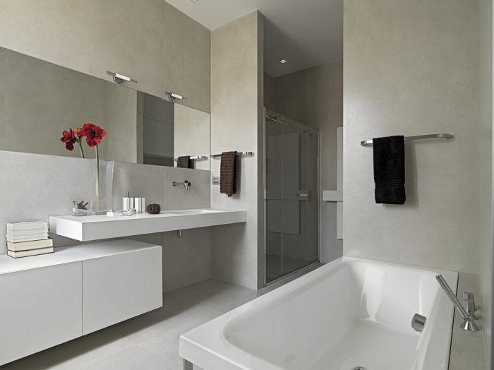 Appartements neufs Saint-Alban référence 4975 : aperçu n°2