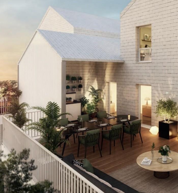 Appartements neufs Saint-Martin-du-Touch référence 5045 : aperçu n°1