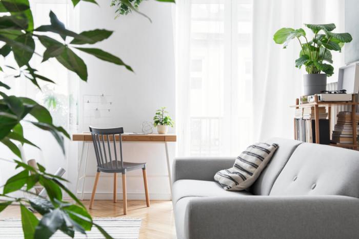 Appartements neufs Patte d'Oie référence 4942 : aperçu n°1