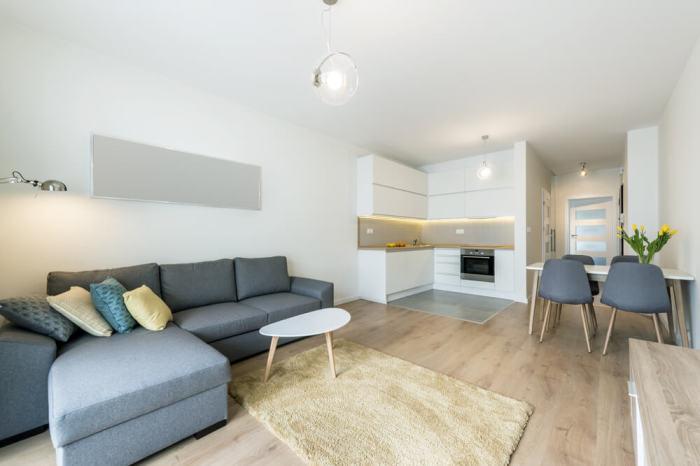 Appartements neufs Barrière de Paris référence 4774 : aperçu n°1