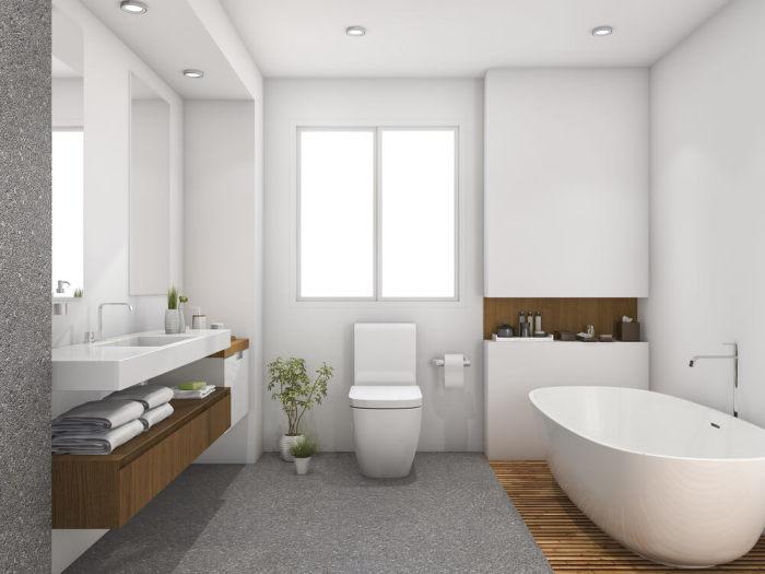 Appartements neufs Lardenne référence 4917 : aperçu n°1