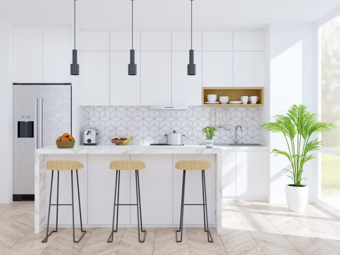 Appartements neufs Saint-Orens-de-Gameville référence 4995 : aperçu n°2