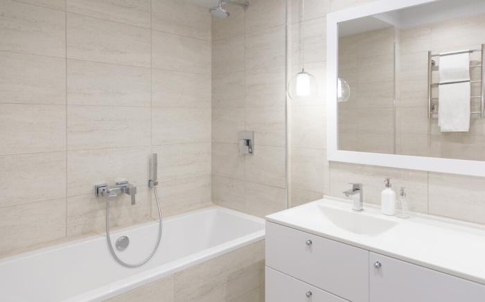 Appartements neufs Barrière de Paris référence 4773 : aperçu n°2