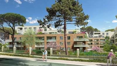 Appartements neufs Jolimont référence 5077