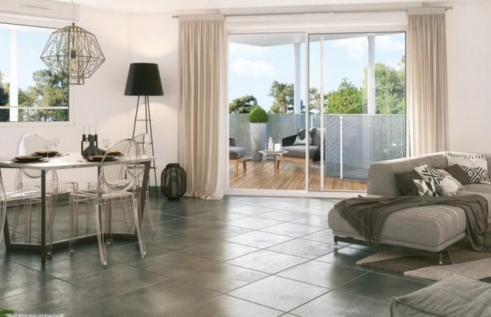 Appartements neufs Saint-Martin-du-Touch référence 5081 : aperçu n°1