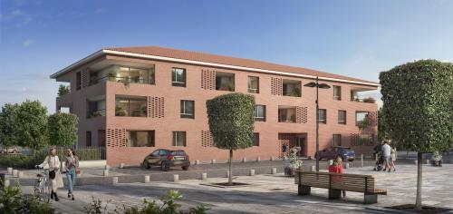 Appartements neufs Eaunes référence 5182