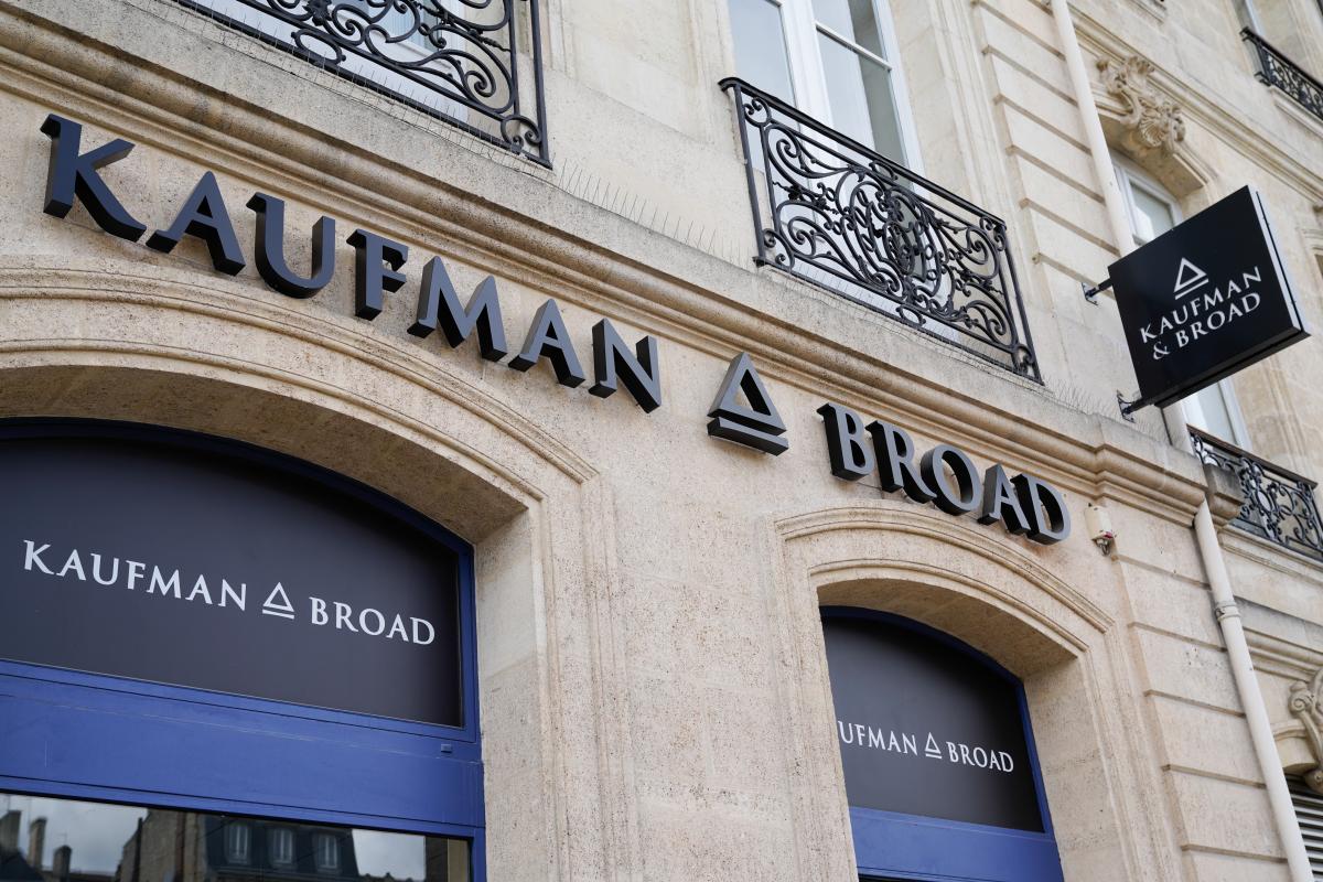 Immobilier neuf à Toulouse - Kaufman and Broad