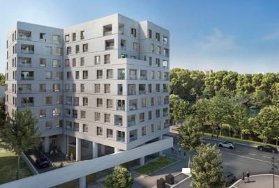 Appartements neufs Saint-Agne référence 5215