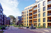 prix maîtrisé à Toulouse - Une résidence neuve et ses équipements extérieurs
