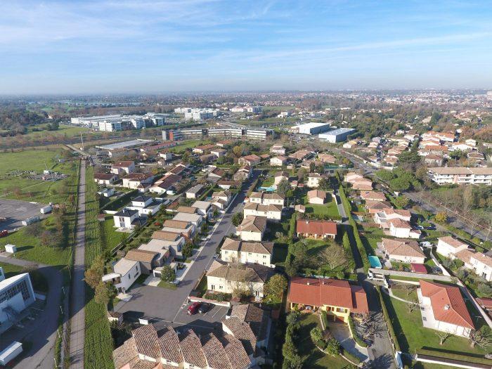 Maisons neuves et appartements neufs Lardenne référence 5281 : aperçu n°3