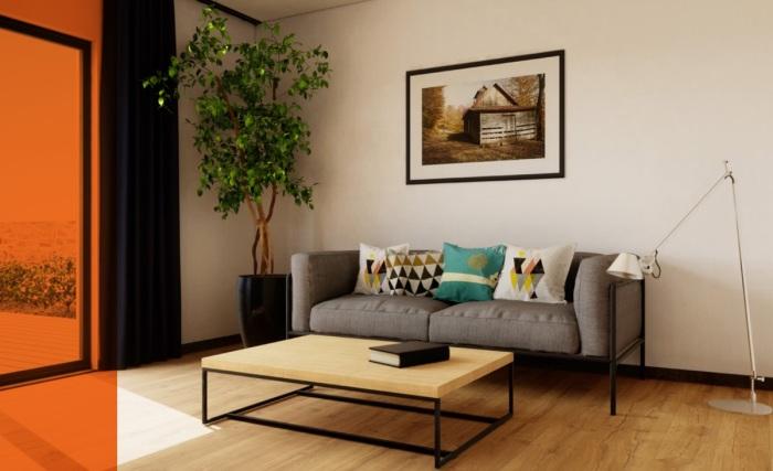 Appartements neufs Villeneuve-Tolosane référence 5336 : aperçu n°1