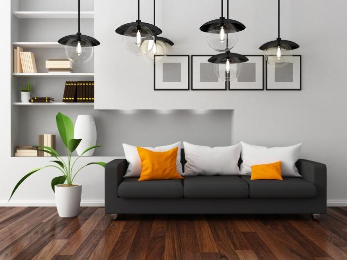 Appartements neufs Le Busca référence 5347 : aperçu n°1