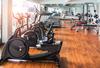 immobilier à Toulouse – une salle de sport
