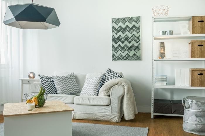 Appartements neufs La Roseraie référence 5441 : aperçu n°1