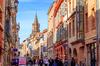 Croissance démographique de Toulouse