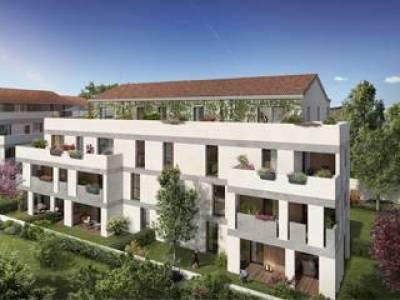 Appartements neufs Côte Pavée référence 5464