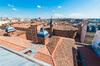 Histoire de Toulouse - Vue sur l'église Saint-Jérôme de Toulouse