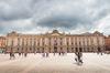 Histoire de Toulouse - Place du Capitole
