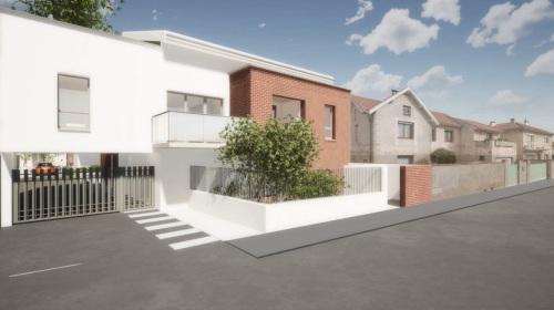 Maisons neuves et appartements neufs Jolimont référence 5504