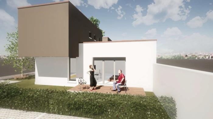 Maisons neuves et appartements neufs Jolimont référence 5504 : aperçu n°4