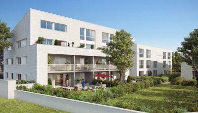 Appartements neufs Lardenne référence 5497