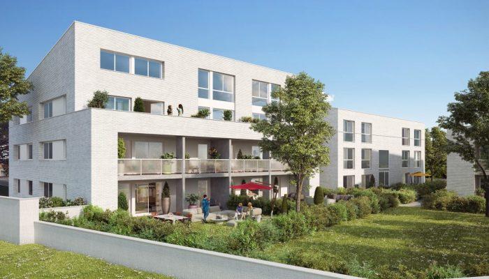 Appartements neufs Lardenne référence 5497 : aperçu n°0