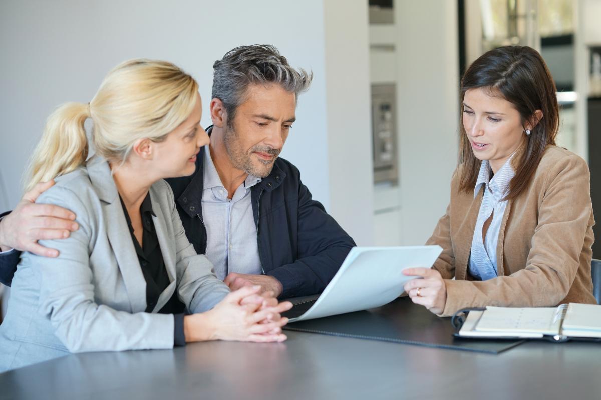 immobilier toulouse - signature d'un compromis de vente