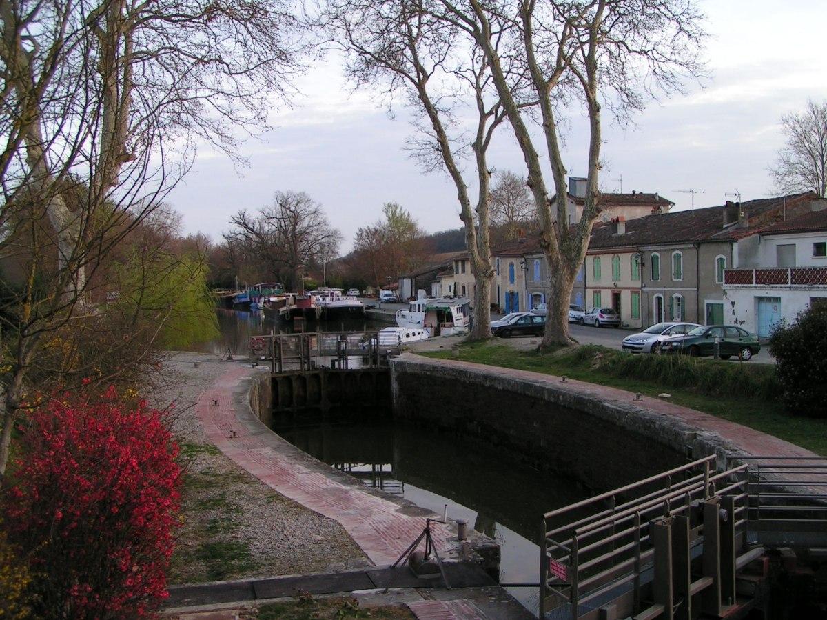 immobilier neuf à Gardouch  –  Canal du Midi