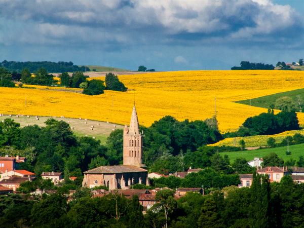 Photo de Saint-Sulpice-sur-Lèze