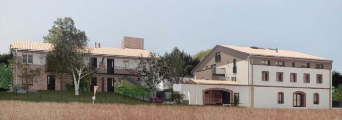 Maisons neuves et appartements neufs Balma référence 5539 : aperçu n°2