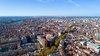 Panorama de Toulouse