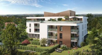 Appartements neufs Rangueil référence 5588