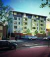 Appartements neufs Barrière de Paris référence 5612